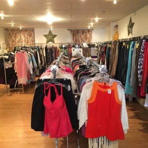 Willow Rose Boutique Consignment Store Powell River British Columbia